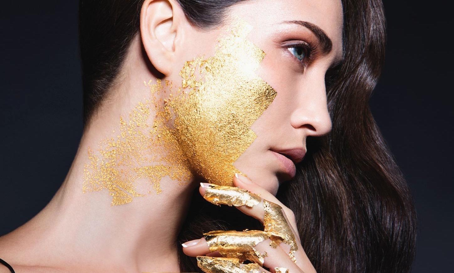 24 Karat Gold Lifting