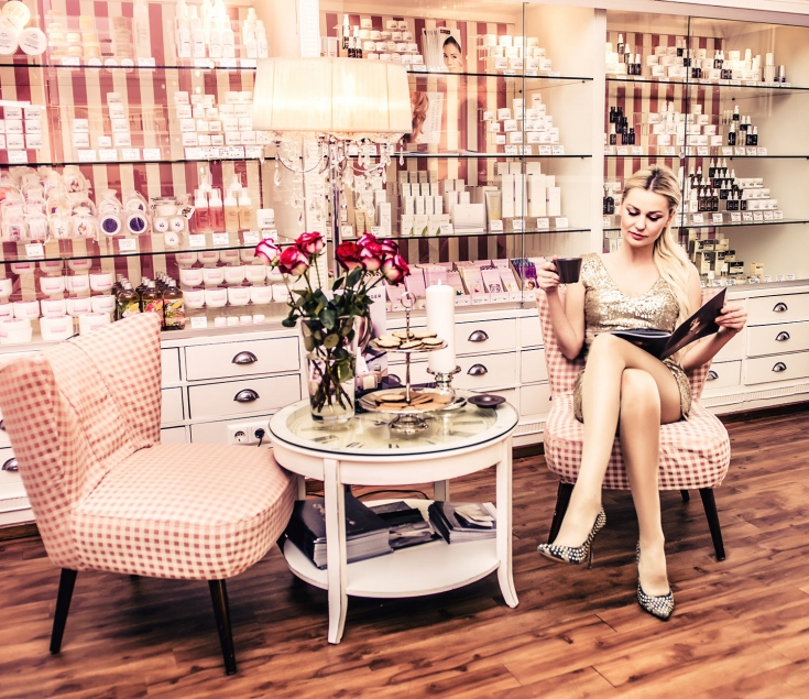 Beauty Professional - Institut