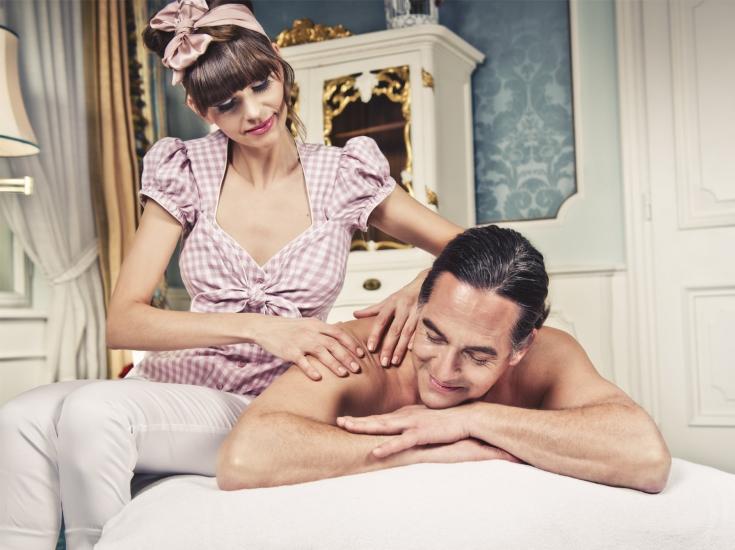 Haarentfernung für Männer