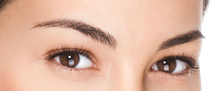 Permanent Make-Up Eyebrows: Fine hair technology