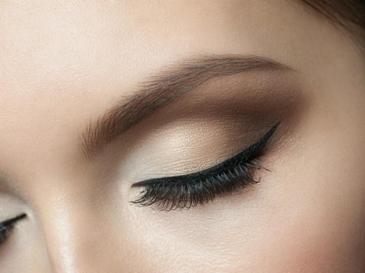 Eyeliner Permanent Make-up