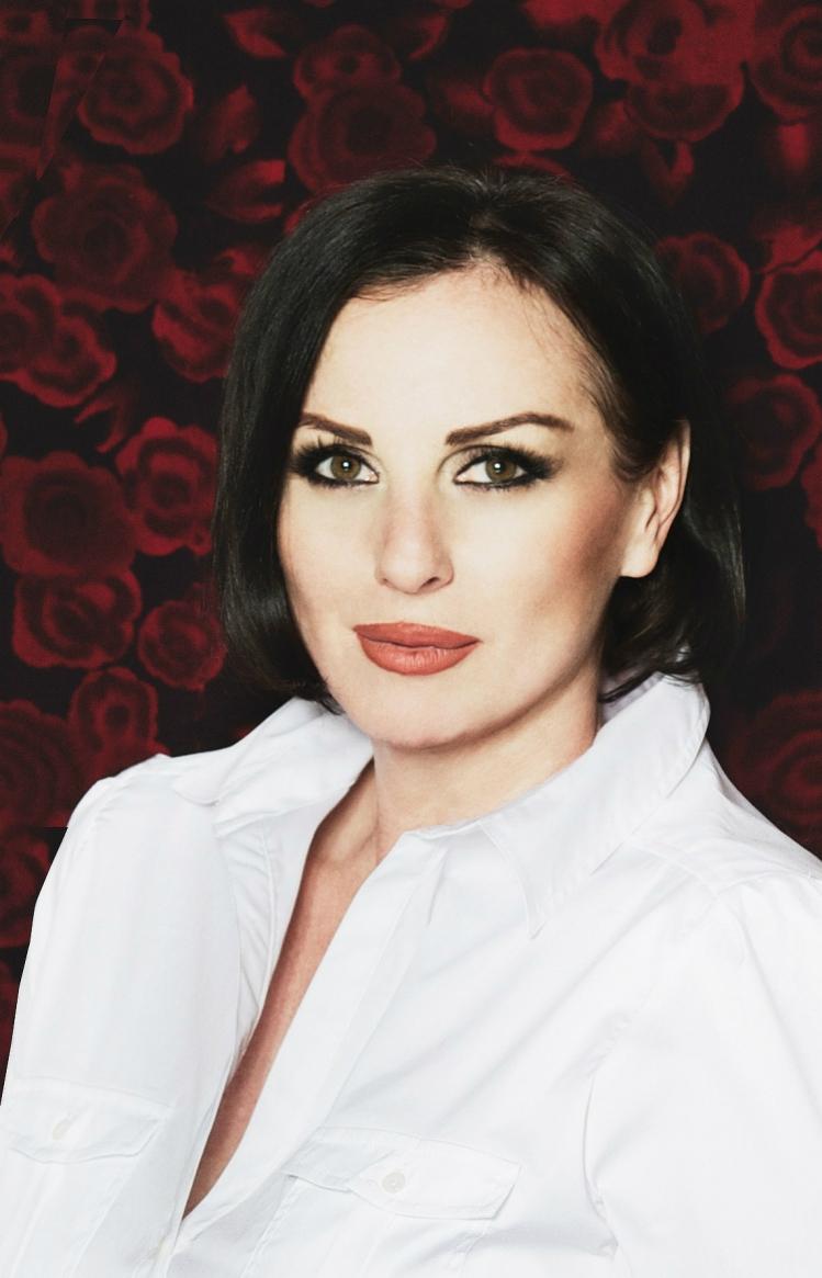 Permanent Make-Up Profi: Wilma Stelzhammer